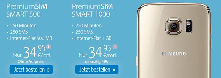 Samsung Galaxy S6 Six Appeal