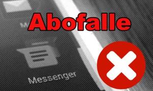 Abofalle - Handy-Abo kündigen