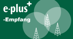 Eplus Empfang