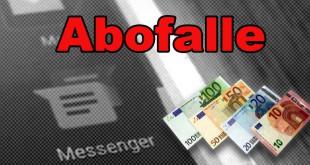 Abofalle - Rechnungsbetrag erstattet bekommen