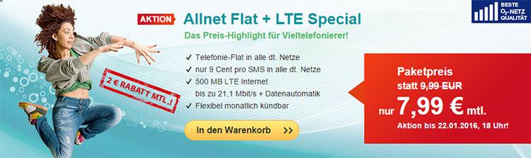 hellomobil LTE Special