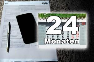 Postpaid - 24 Monaten