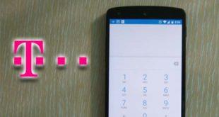 Prepaid Guthaben bei Telekom aufladen und abfragen